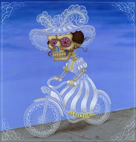 Darling's Sweet Ride