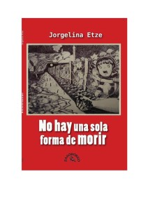 Tapa Jorgelina