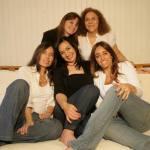 las 5 mujeres